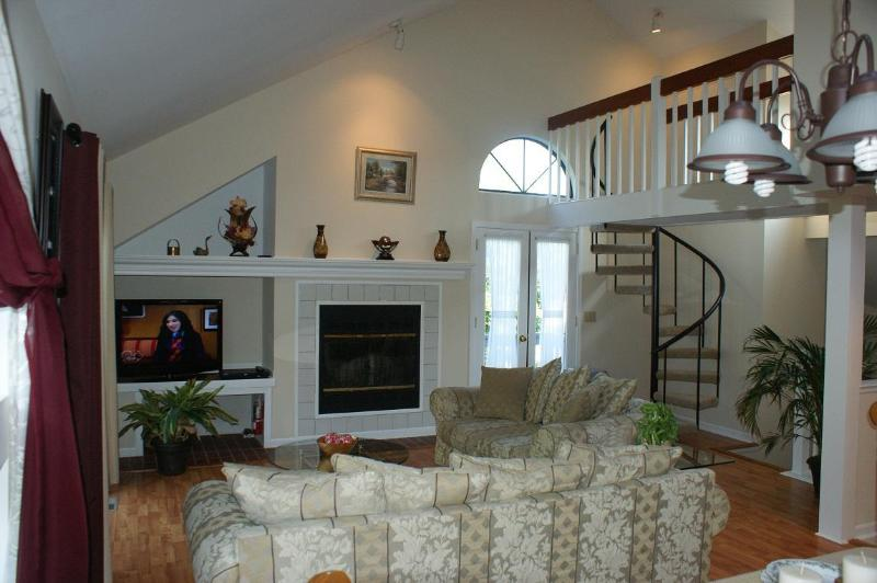 Private Villa with amenities at Fairway (Fernwood) - Image 1 - Bushkill - rentals