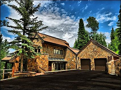 Large Stone Home - Large 6 Bedroom Home - Ski-in / Ski-out Access (2164) - Snowmass Village - rentals