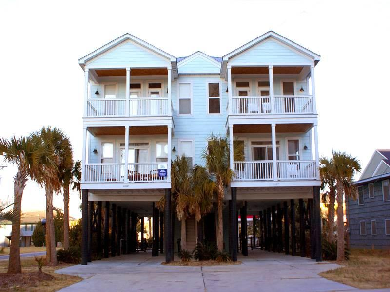 Cool Breeze - Image 1 - Garden City Beach - rentals