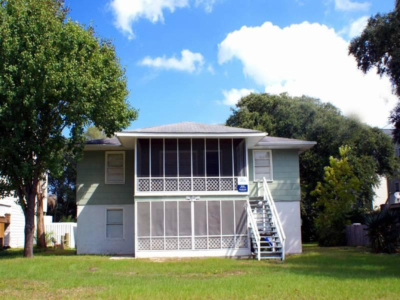 Gaddy Downstairs - Image 1 - Surfside Beach - rentals