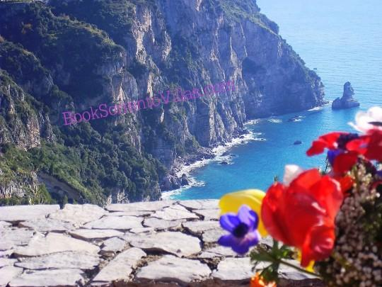VILLA MIMOSA (NEW) - AMALFI COAST - Positano - Image 1 - Positano - rentals
