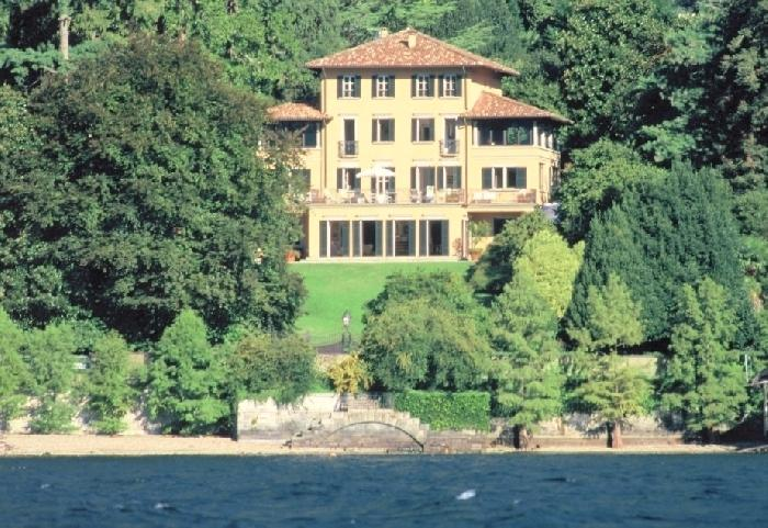 Villa Affascinante Lake como luxury vacation villa - Image 1 - San Siro - rentals