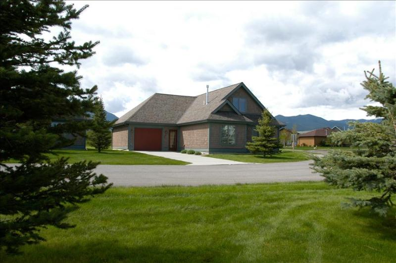 Beartooth Bungalow - Image 1 - Red Lodge - rentals