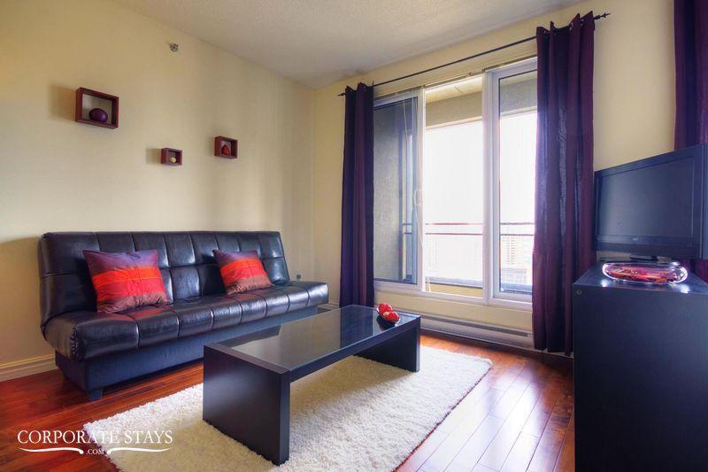 Jupiter Suite | Vacation Rental | Montreal - Image 1 - Montreal - rentals