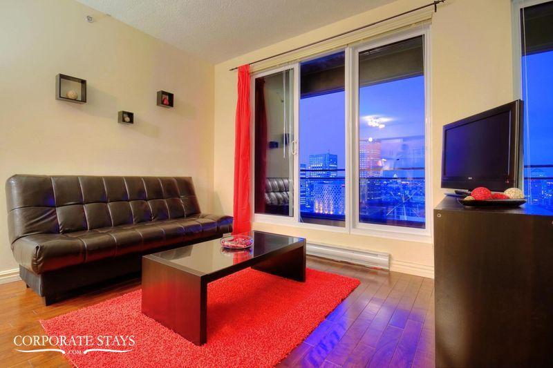 Mercury Suite | Furnished Corporate Apartments | M - Image 1 - Montreal - rentals