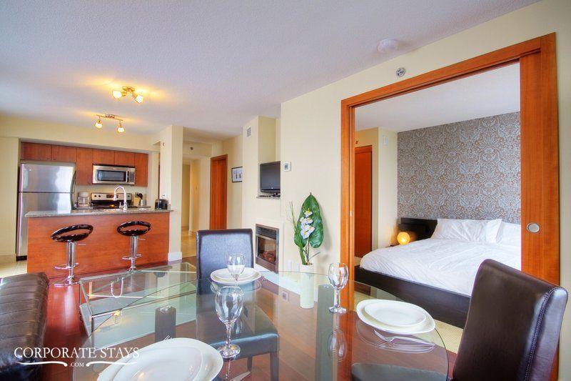 Marbella 1BR | Executive Rental | Montreal - Image 1 - Montreal - rentals