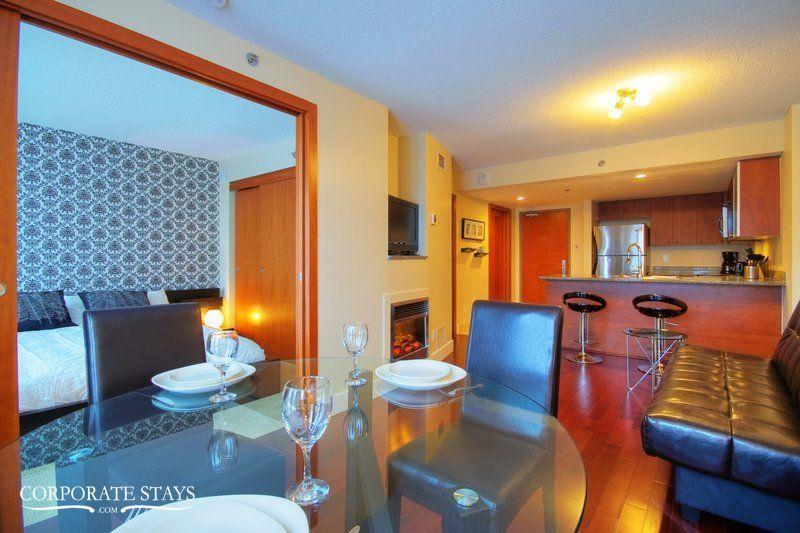 Monte Carlo 1BR | Luxury Accommodation | Montreal - Image 1 - Montreal - rentals