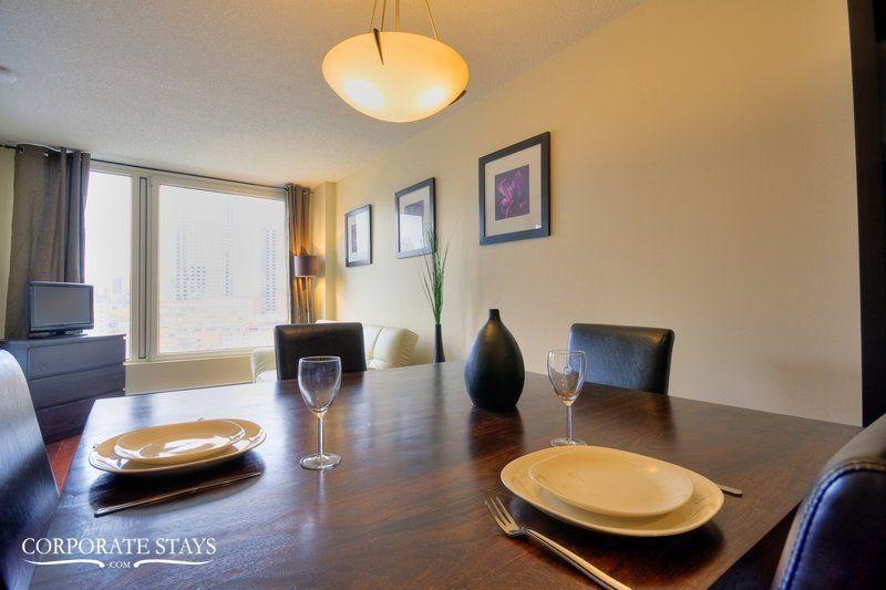 Toscana 1BR | Executive Rental | Montreal - Image 1 - Montreal - rentals
