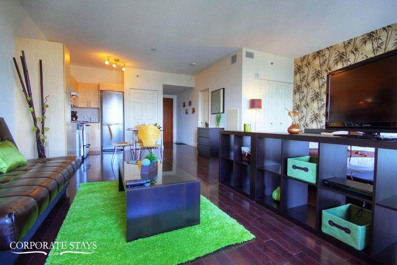 Natural Suite | Extended Stay Suite | Montreal - Image 1 - Montreal - rentals