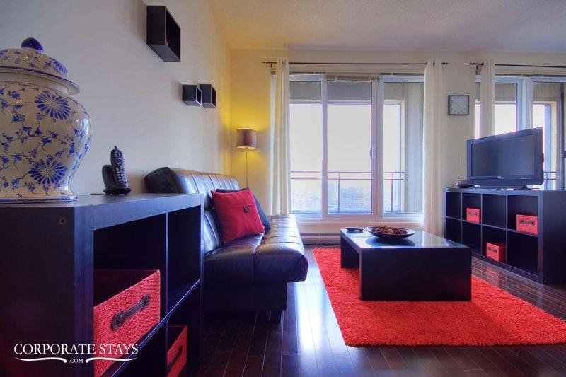Godetia Suite | Executive Accommodation | Montreal - Image 1 - Montreal - rentals