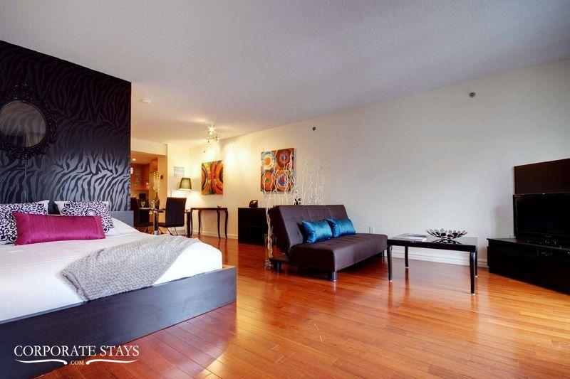 Villa Suite | Vacation Luxury Rental | Montreal - Image 1 - Montreal - rentals