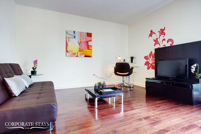 Aria Suite   Vacation Rental   Montreal - Image 1 - Montreal - rentals
