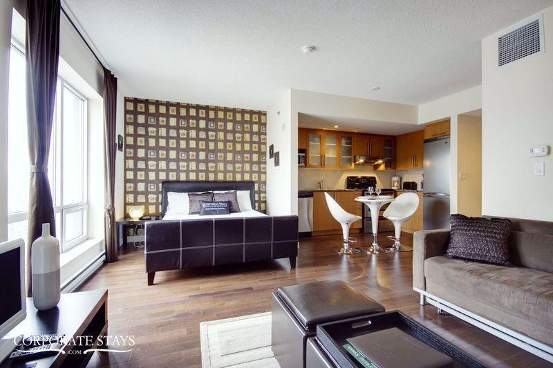 Byron Suite   Short Term Rental   Montreal - Image 1 - Montreal - rentals