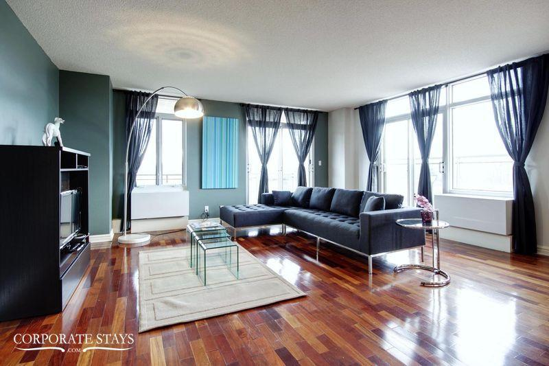 Montreal Glow 2BR Vacation Rental - Image 1 - Montreal - rentals