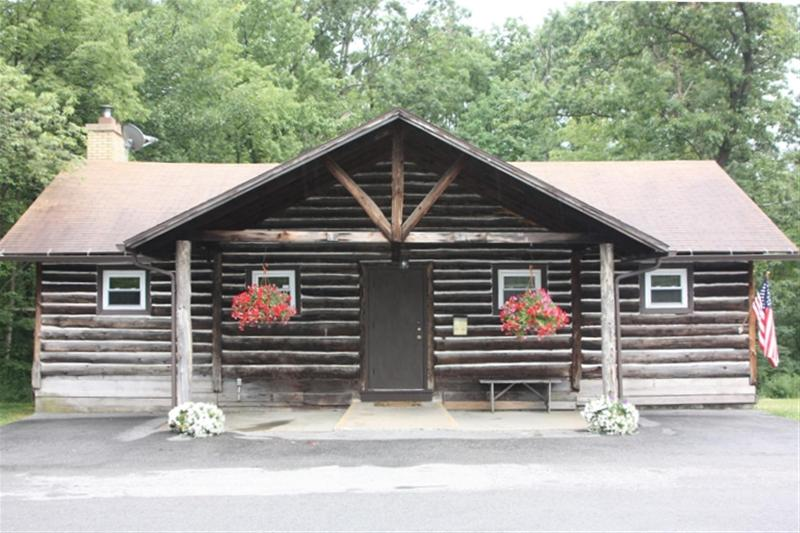 Black Moshannon Lodge - Black Moshannon Lodge,  near Penn State University - State College - rentals