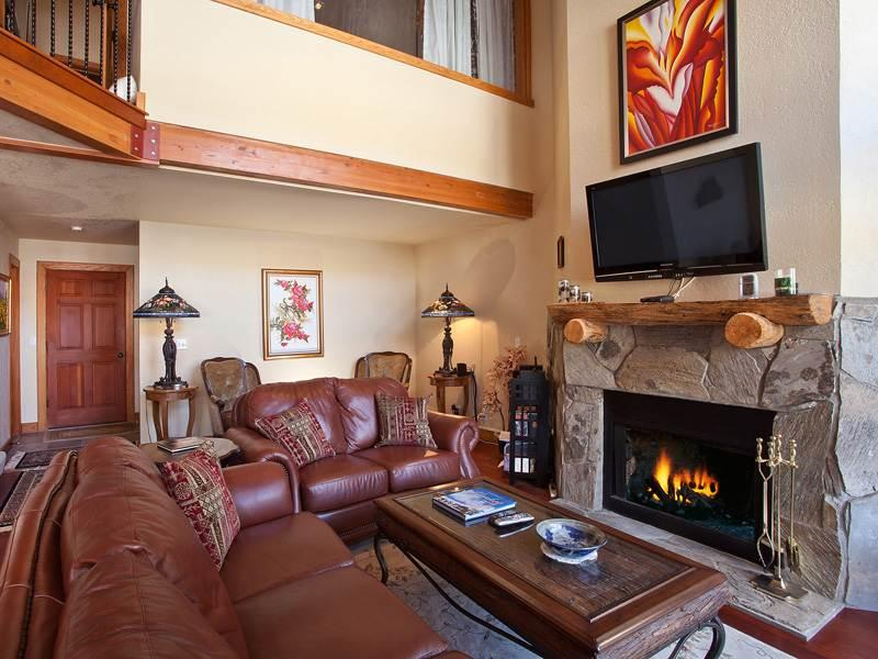 Boulder Creek #1101 - Image 1 - Park City - rentals