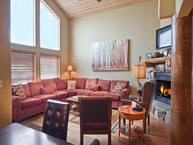 Boulder Creek #1124 - Image 1 - Park City - rentals