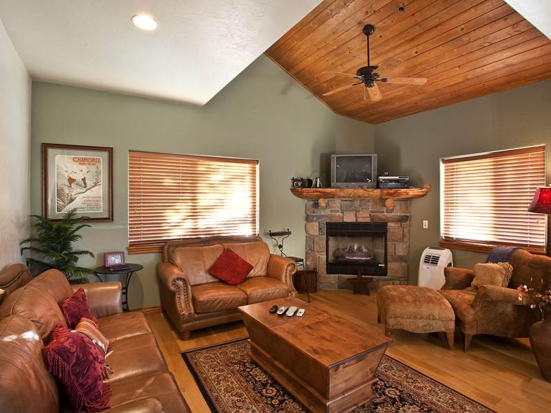 Bear Hollow Village #5482 - Image 1 - Park City - rentals