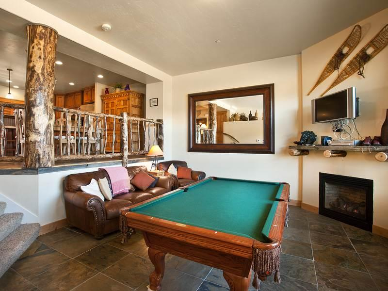 Bear Hollow Village #5547 - Image 1 - Park City - rentals