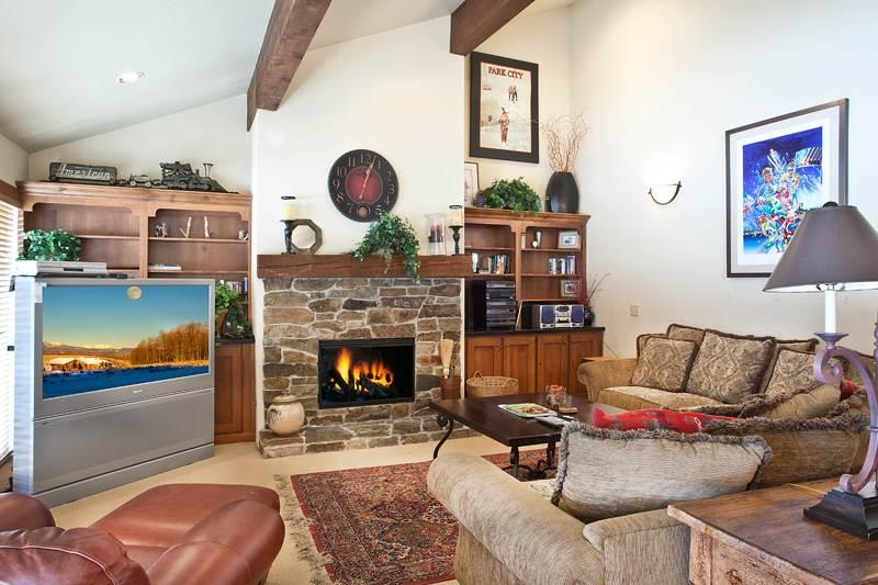 Fairway Village #2575 - Image 1 - Park City - rentals