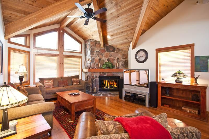 Ontario Lodge #5 - Image 1 - Park City - rentals
