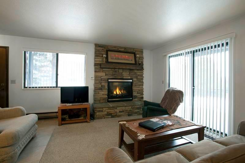 Red Pine #B1 - Image 1 - Park City - rentals