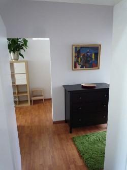 Vacation Apartment in Detmold - 517 sqft, renovated, central, newly furnished (# 3400) #3400 - Vacation Apartment in Detmold - 517 sqft, renovated, central, newly furnished (# 3400) - Detmold - rentals