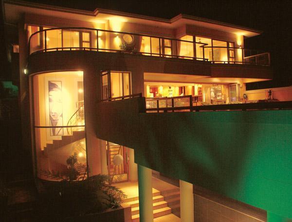 4 bedroom self catering house - 100 Nkwazi - Image 1 - KwaZulu-Natal - rentals