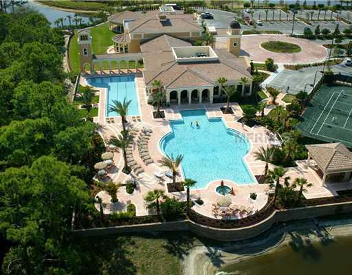 River Club house pools & Fitness centre - Venetian - Spectacular sunsets - Venice - rentals