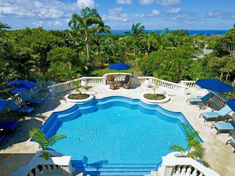 Plantation House at Royal Westmoreland, Barbados - Image 1 - Westmoreland - rentals