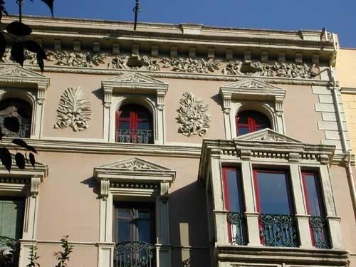 Apt. Barcelona V - Image 1 - Barcelona - rentals
