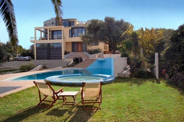Villa Alegria Crete luxury villa rental - Chania Greece - Image 1 - Chania - rentals