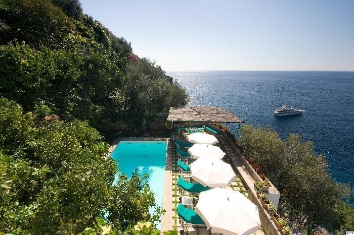 Villa Ammaliare Villa rental with pool in Positano - Image 1 - Positano - rentals