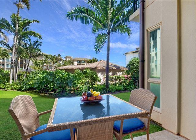 Garden Pool GF W/yard ***SA $189/nt***  BEST VALUE - Image 1 - Kapaa - rentals