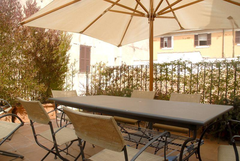 Campo de Fiori Enchanting Terrace - Image 1 - Rome - rentals