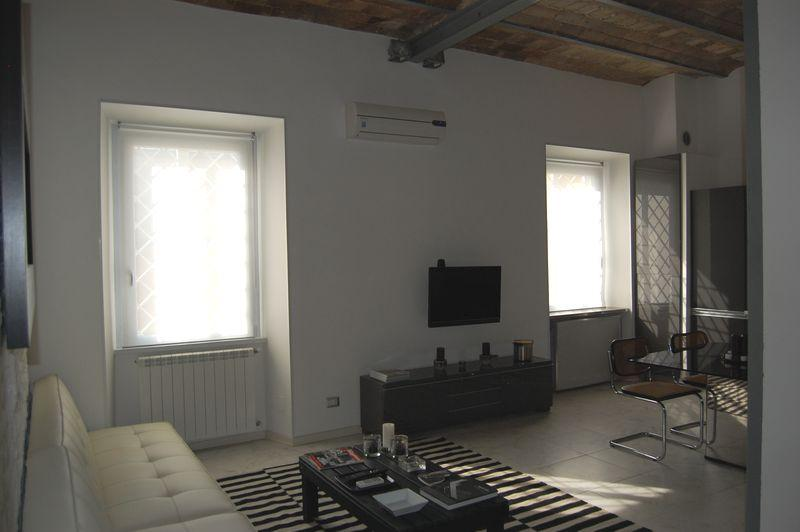 Acquario Hi Tech Apartment - Image 1 - Rome - rentals