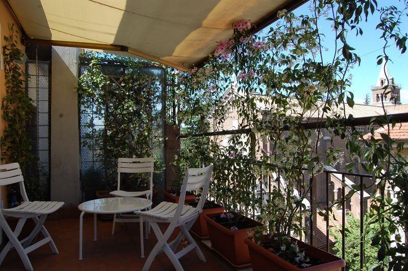 Dolce Vita Luxury Penthouse - Image 1 - Rome - rentals
