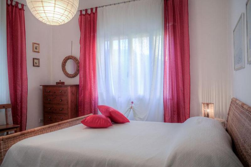 Kingsize  bedroom 1 - Casa delle Rose Apartment - Lido di Venezia - rentals