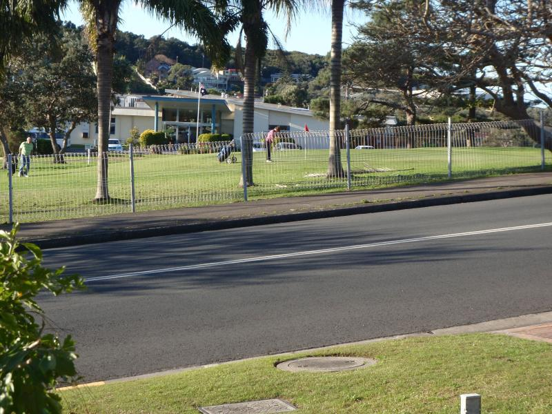 ACTUAL View from Lounge Room - FORSTER NSW Golf & Beach Holiday - Forster - rentals