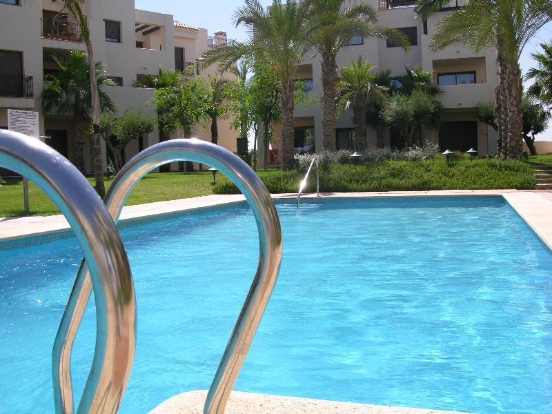 Roda Golf Resort - 7307 - Image 1 - San Javier - rentals