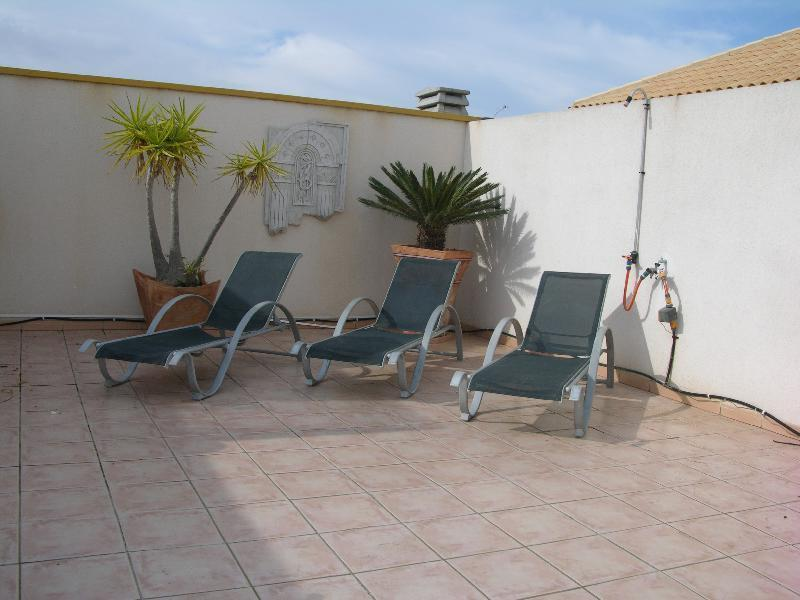 Penthouse - Sea Views - Roof Terrace - WiFi Available - Pool - 0706 - Image 1 - Mar de Cristal - rentals