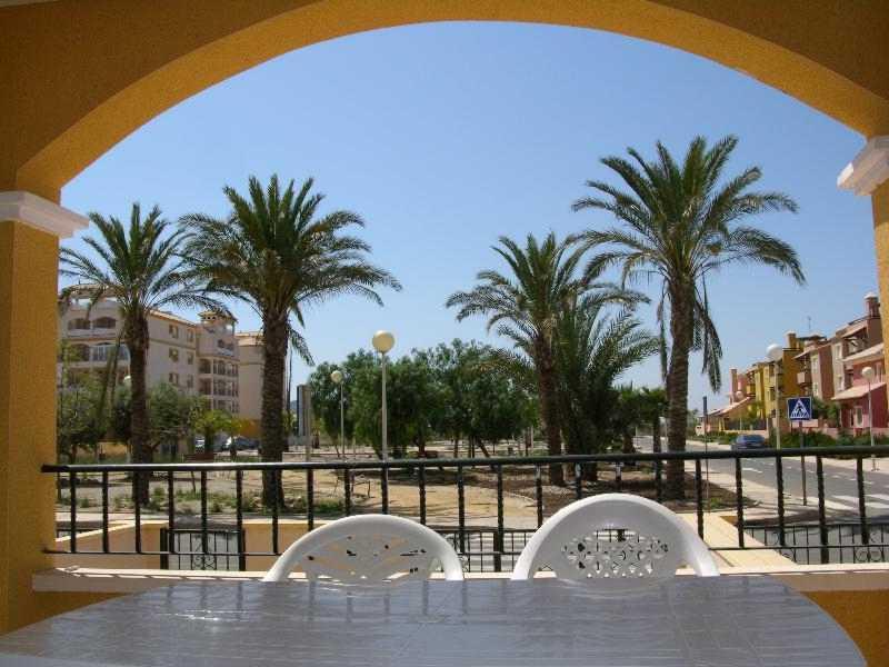 Ribera Beach 2 - 0905 - Image 1 - Mar de Cristal - rentals