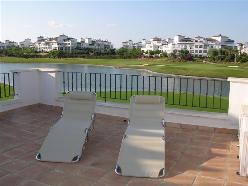 Gated Community - Communal Pool - Free WiFi - Golf Course - 1408 - Image 1 - Roldan - rentals