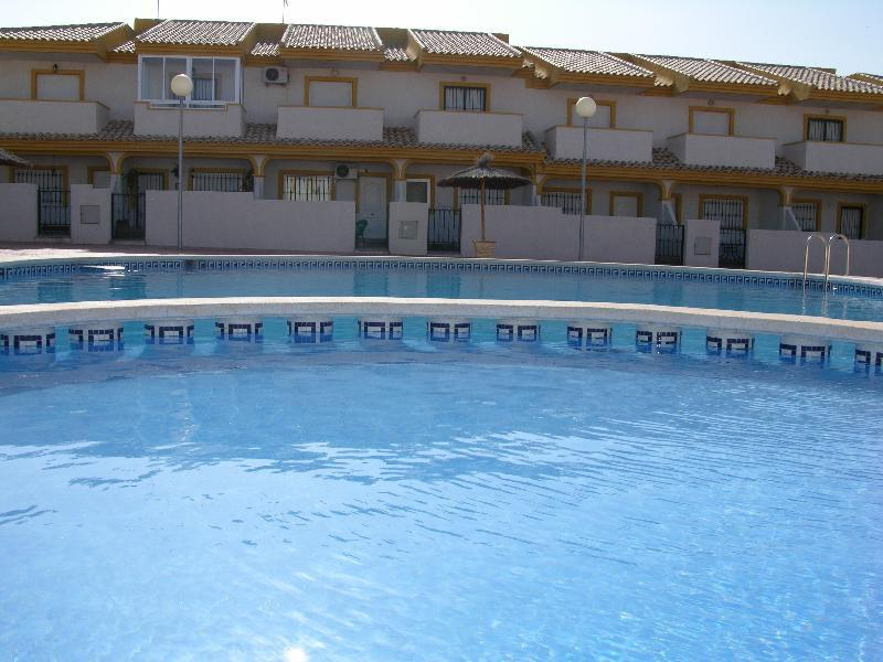 Townhouse - Communal Pool - WiFi AVailable - Parking - Image 1 - Playa Paraiso - rentals