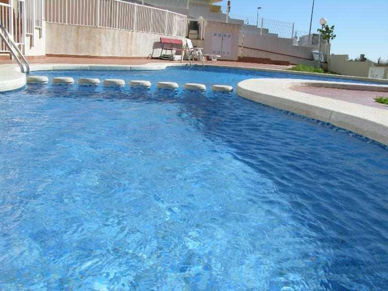 Sea View Apartment - Communal Pool - Balcony - Free Parking - 9006 - Image 1 - Cabo de Palos - rentals