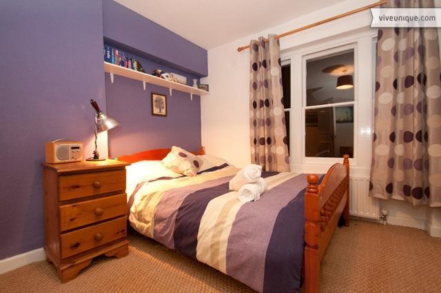 Hilldrop Crescent, 1 bed apartment, Camden - Image 1 - London - rentals