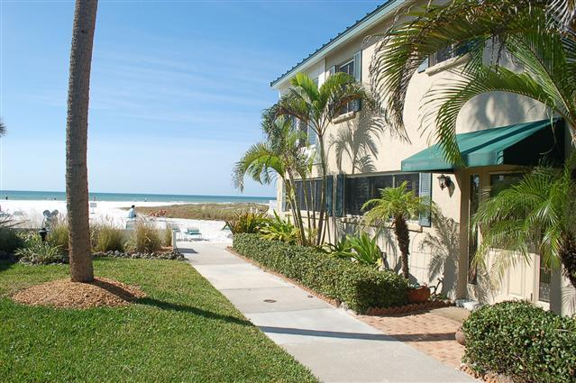 Le Sable Magique - Siesta Key Beach House*nowiretransfersaccepted* - Siesta Key - rentals