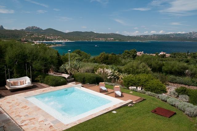 Villa Oriente - Porto Rotondo - Sardinia - Image 1 - Porto Rotondo - rentals