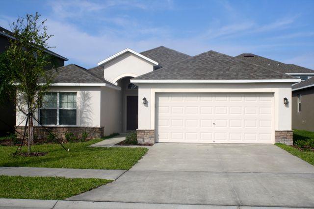 New Single Family Home - Sun City - Ruskin between Tampa & Sarasota - Ruskin - rentals