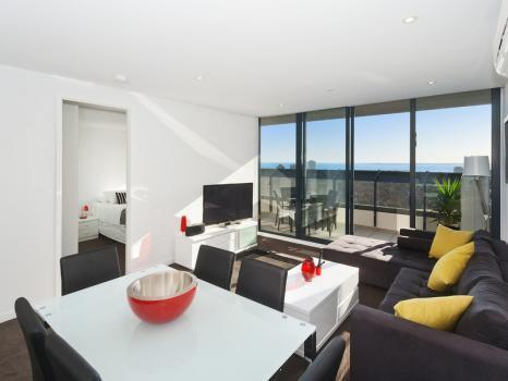 702/181 St Kilda Rd, St Kilda, Melbourne - Image 1 - Melbourne - rentals